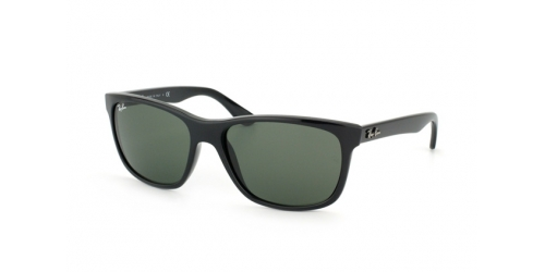 Ray-Ban RB4181 601/71 Black