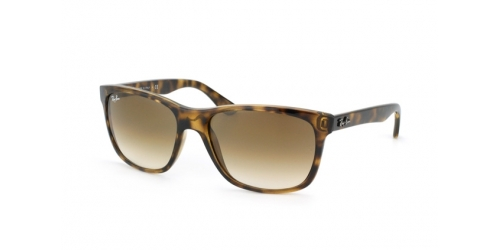 Ray-Ban RB 4181 710/51 havana transparent