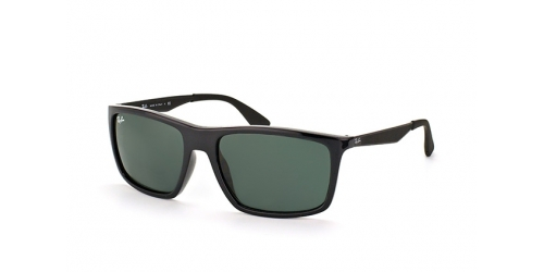 Ray-Ban RB 4228 601/71 black