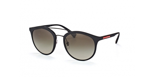 Prada Linea Rossa PS 04RS DG0-0A7 black/matt