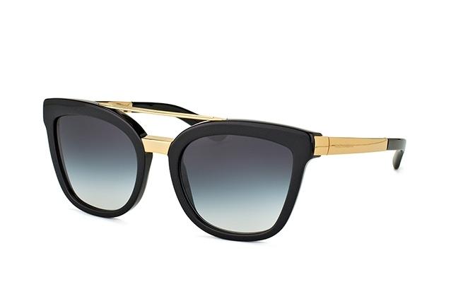 68e1de3d885d Dolce   Gabbana Dolce Gabbana DG 4269 501 8G black gold