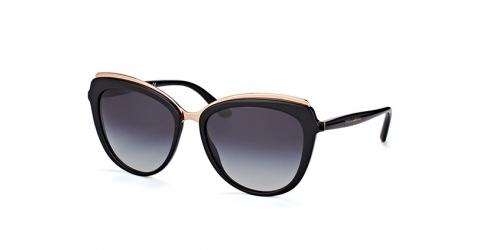 Dolce & Gabbana Dolce & Gabbana DG 4304 501/8G black