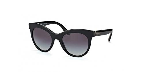 Dolce & Gabbana DG 4311 501/8G black