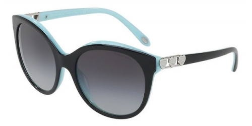 Tiffany TF 4133 80553C BLACK/BLUE