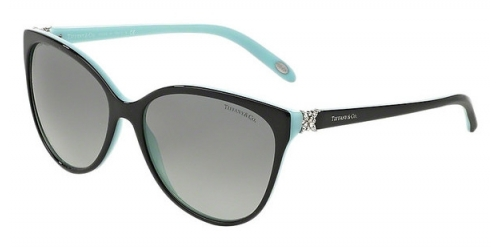 Tiffany TF 4089B 80553C BLACK/BLUE