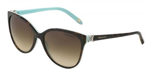 Tiffany TF 4089B 81343B HAVANA/BLUE