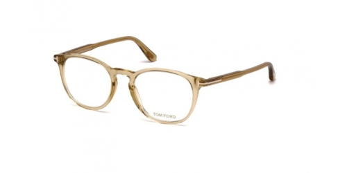Tom Ford TF5401 045 Shiny Light Brown
