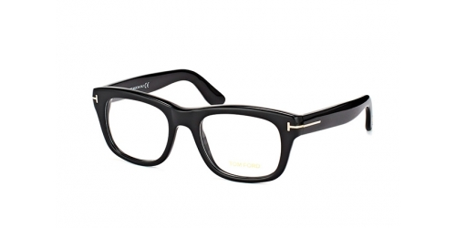Tom Ford TF5472 001 Shiny Black