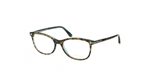 Tom Ford TF5388 056 Havana/Olive