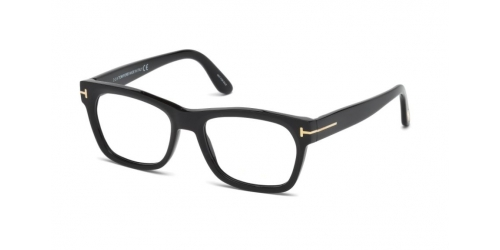 Tom Ford TF5468 002 Matte Black