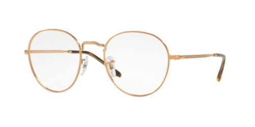 Ray-Ban RX3582V RX 3582V 2943 Copper