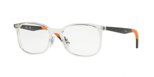 Ray-Ban RX7142 5759 Transparent