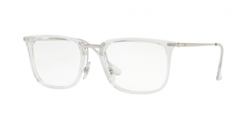 Ray-Ban RX7141 2001 Transparent