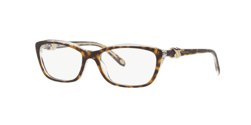 Tiffany Tiffany TIFFANY SIGNATURE TF2074 8155 Havana/Transparent