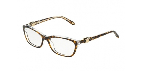 TIFFANY SIGNATURE TF2074 TIFFANY SIGNATURE TF 2074 8155 Havana/Transparent