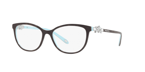Tiffany Tiffany TF2144HB TF 2144HB 8134 Havana/Blue