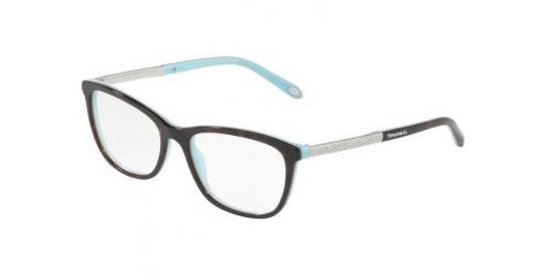 Tiffany TF2150B TF 2150B 8134 Havana/Blue