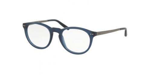 Polo Ralph Lauren PH2168 5469 Vintage Transparent Blue