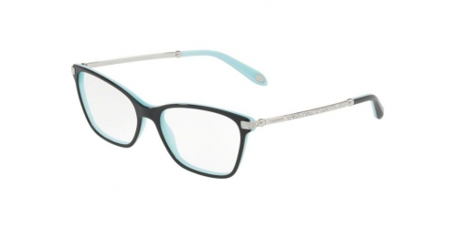 Tiffany TF2158B TF 2158B 8055 Black/Blue