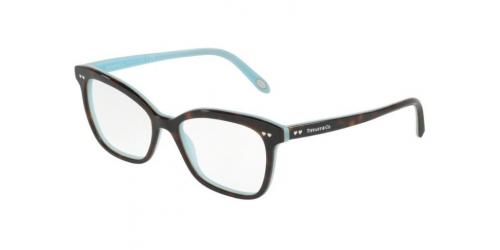 Tiffany TF2155 8134 Havana/Blue