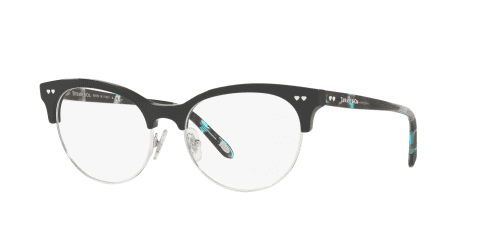 Tiffany TF2156 8001 Black/Silver