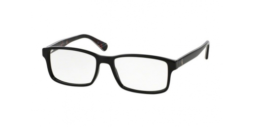 Polo Ralph Lauren PH2123 5489 Black