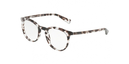 Dolce & Gabbana DG3269 3138 Havana Clear Brown
