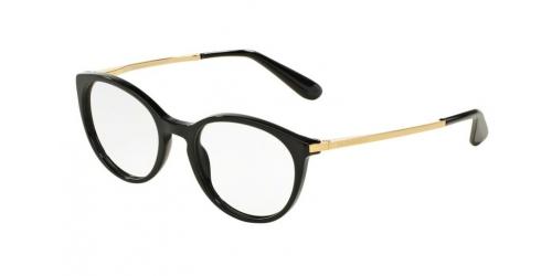 Dolce & Gabbana DG3242 501 Black