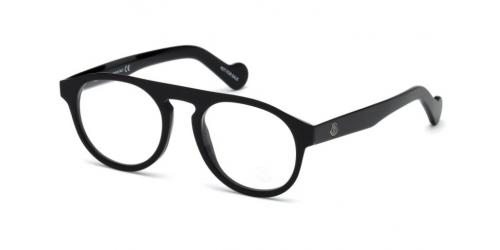 Moncler Moncler ML5028 001 Shiny Black