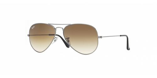 Ray-Ban AVIATOR LARGE RB3025 004/51 Gunmetal