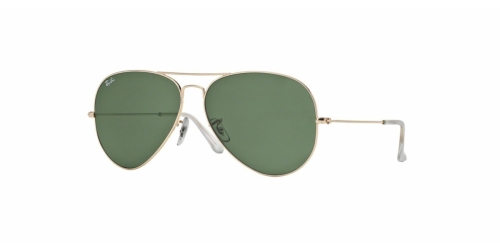 AVIATOR LARGE RB3025 AVIATOR LARGE RB 3025 001 Gold