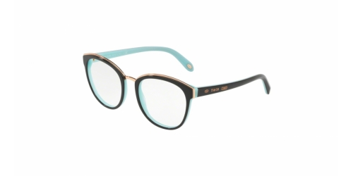 Tiffany TF2162 8055 Black/Blue