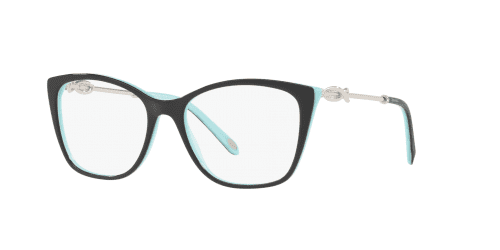 Tiffany Tiffany TF2160B TF 2160B 8055 Black/Blue