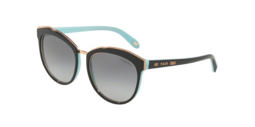 Tiffany TF4146 80553C Black/Blue