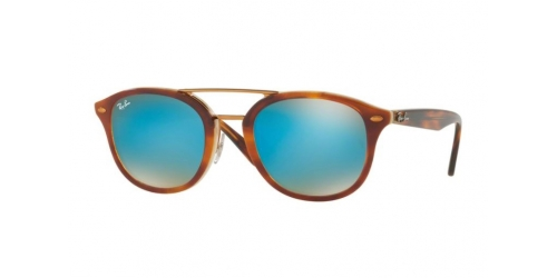 Ray-Ban RB2183 1128B7 Havana Brown/Honey