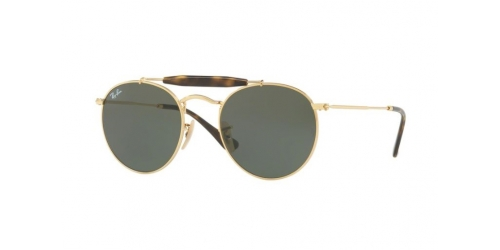 Ray-Ban RB3747 001 Arista