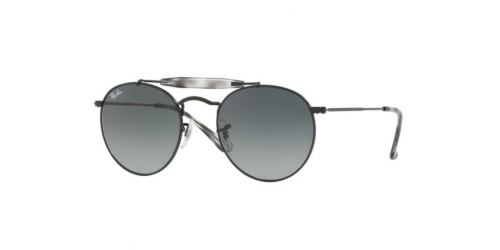 Ray-Ban RB3747 153/71 Matte Black