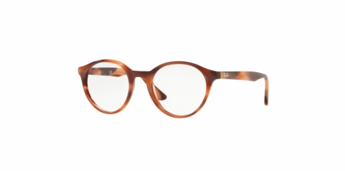 Ray-Ban RX5361 5774 Horn Pink Brown