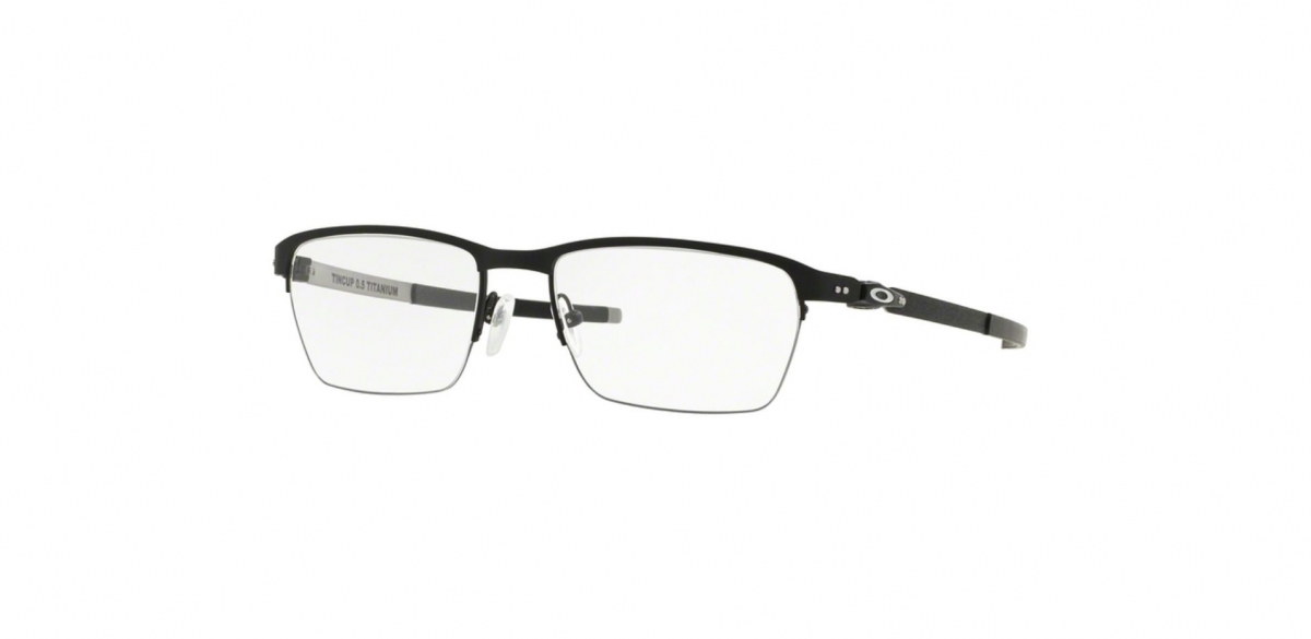 7e99ea6cec Oakley OX5099 Tincup 0.5 Titanium OX 5099 Tincup 0.5 Titanium OX509901  Powder Coal