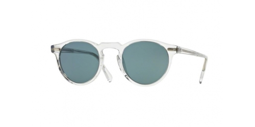 Oliver Peoples GREGORY PECK SUN OV5217S OV 5217S 1101R8 Crystal