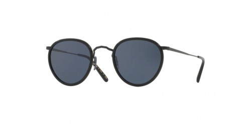 Oliver Peoples MP-2 SUN OV1104S OV 1104S 5062R5 Black