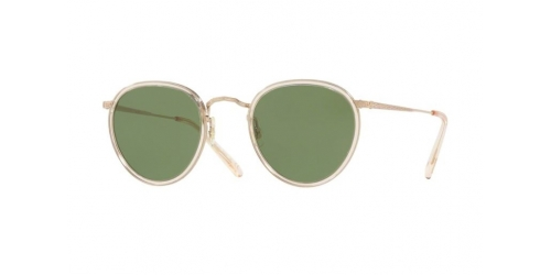 Oliver Peoples MP-2 SUN OV1104S OV 1104S 514552 Buff