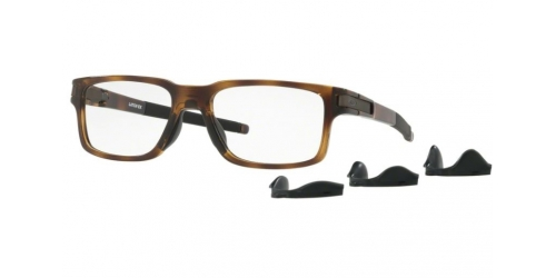 29d5d341754 Oakley OX8115 LATCH EX OX811506 Polished Brown Torotise