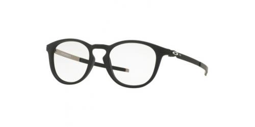 Oakley Oakley OX8105 PITCHMAN R OX810501 Satin Black