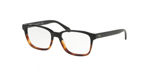 Polo Ralph Lauren PH2186 5581 Black on Tortoise