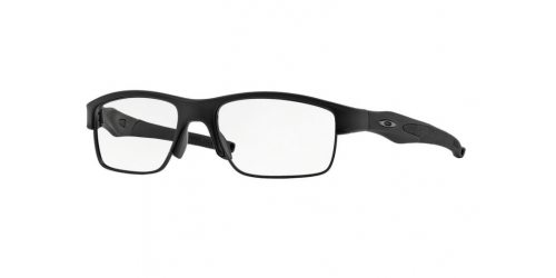 Oakley OX3128 CROSSLINK SWITCH OX312801 Satin Black