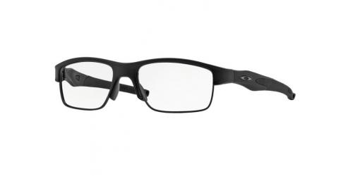 Oakley Oakley OX3128 CROSSLINK SWITCH OX312801 Satin Black