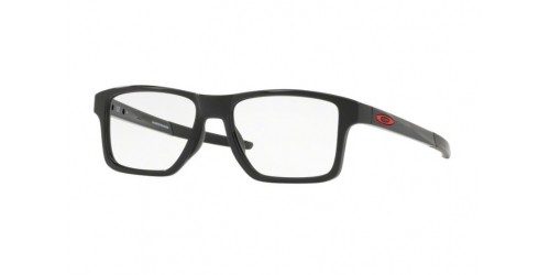Oakley OX8143 CHAMFER SQUARED OX813403 Polished Black