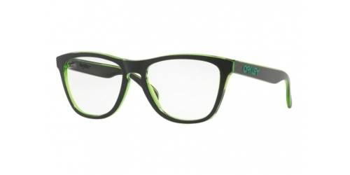 Oakley OX8131 RX FROGSKIN OX813102 Eclipse Green
