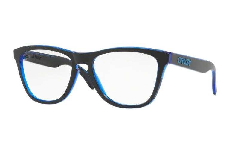 7dda4db146c Oakley OX8131 RX FROGSKIN OX 8131 RX FROGSKIN OX813103 Eclipse Blue